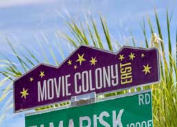Movie Colony East