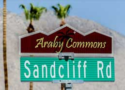 Araby Commons
