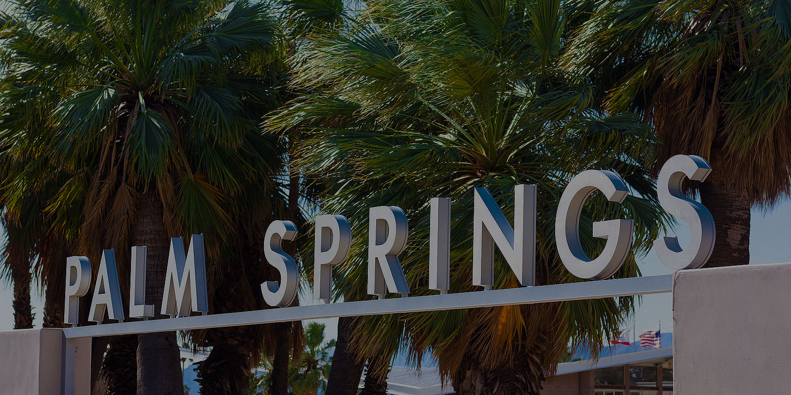 Palm Springs Real Estate for Buyers & Sellers